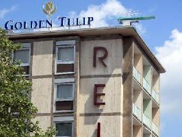 Hotel Golden Tulip Kassel Reiss