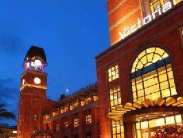 Hotel Grand Victoria (deluxe)
