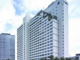 Hotel New World Makati (deluxe)