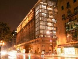 Hotel Ritz Carlton (signature Room)