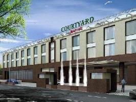 Hotel Courtyard Kochi Airport (t)