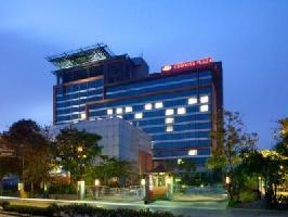 Hotel Crowne Plaza Electronics City (t)