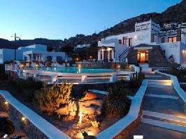 Hotel Olia (sea View)