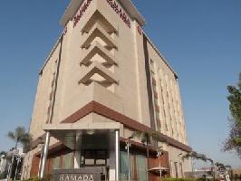 Hotel Ramada Gurgaon Central (t)