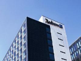 Hotel Radisson Blu Waterfront