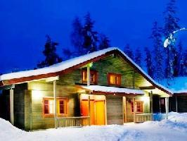 Hotel Lapland Bear's Lodge