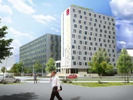 Hotel Clarion Congress Olomouc