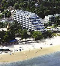 Baltic Beach Hotel And Spa (deluxe)