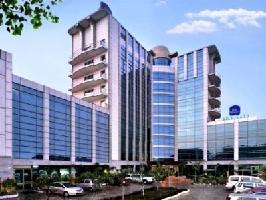 Hotel Best Western Skycity (t)