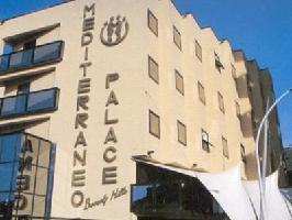 Hotel Mediterraneo Palace