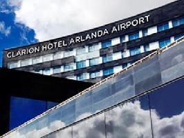 Hotel Clarion Arlanda Airport