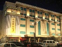 Hotel Days Inn City Centre Xian