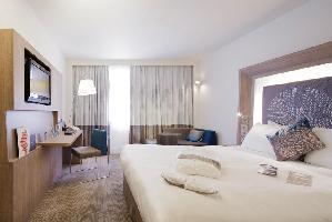 Hotel Novotel Lodz Centrum