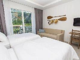 Hotel Marina Express-fisherman-aonang