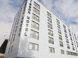 Hotel Bigbox (i)