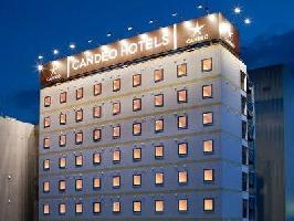 Hotel Candeo Ueno-park (a)