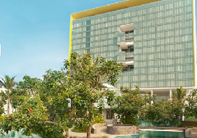 Hotel Doubletree By Hilton H Jakarta
