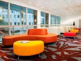 Hotel Holiday Inn Toulon City Centre