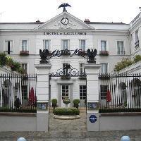 Hotel Aigle Noir Fontainebleau