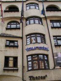 Hotel Breinoessl