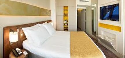 Hotel Radisson Sas Lyon