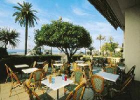 Le Royal Hotel Nice