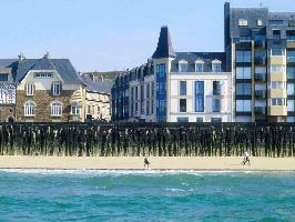 Hotel Mercure Saint Malo Front De Mer