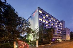 Hotel Crowne Plaza Paris - Neuilly