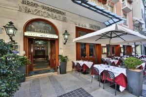 Hotel Best Western Nazionale