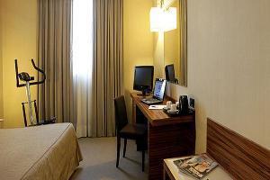 Hotel Mh Piacenza Fiera