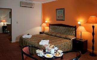 Hotel Gawharet El Ahram