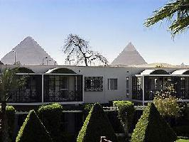 Hotel Mercure Le Sphinx