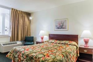 Hotel Econo Lodge North