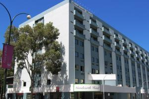 Hotel Comfort Inn & Suites Goodearth Perth