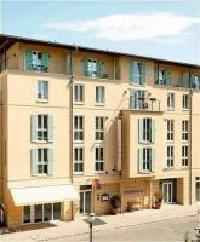 Steigenberger Hotel Sanssouci