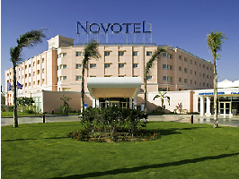 Hotel Novotel Cairo 6th Of October