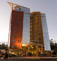 Hotel Casa Grande Suites