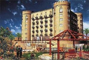 Hotel Golden Tulip Khatt Springs