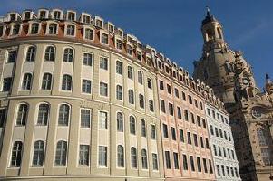 Hotel Vienna House Dresden