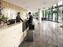 Hotel Mercure Duesseldorf Seestern