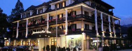 Hotel Reindl's Partenkirchner Hof E.