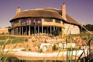 Hotel Kwantu Game Reserve