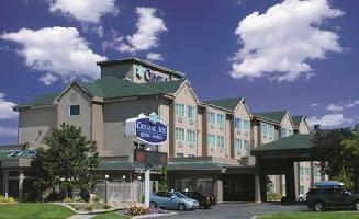 Crystal Inn Hotel & Suites- Do