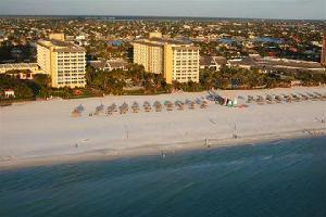Hotel Marco Island Marriott Beach Re