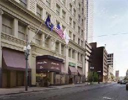 Hotel Hampton Inn Downtown/french Quarter