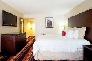 Hotel Crowne Plaza New Orleans Airport