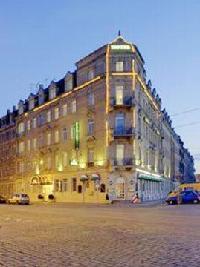 Hotel Tryp By Wyndham Dresden Neusta