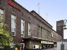 Hotel Ibis Duesseldorf Hauptbahnhof