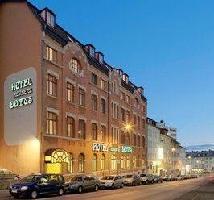 Hotel Tryp By Wyndham Kassel City