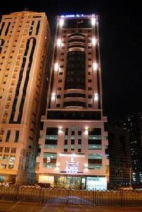 Hotel Al Hayat Suites